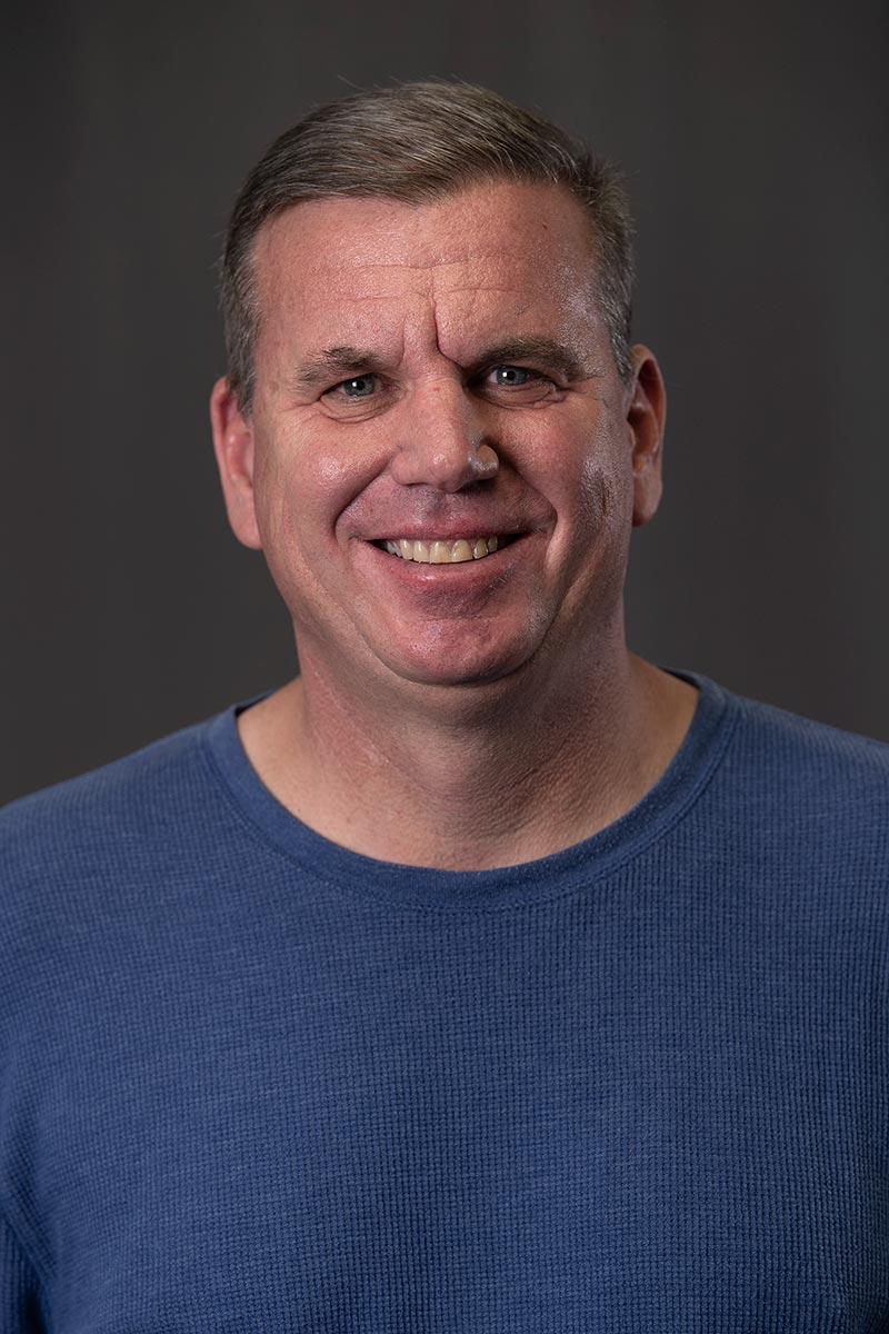 Ted Vanderveen