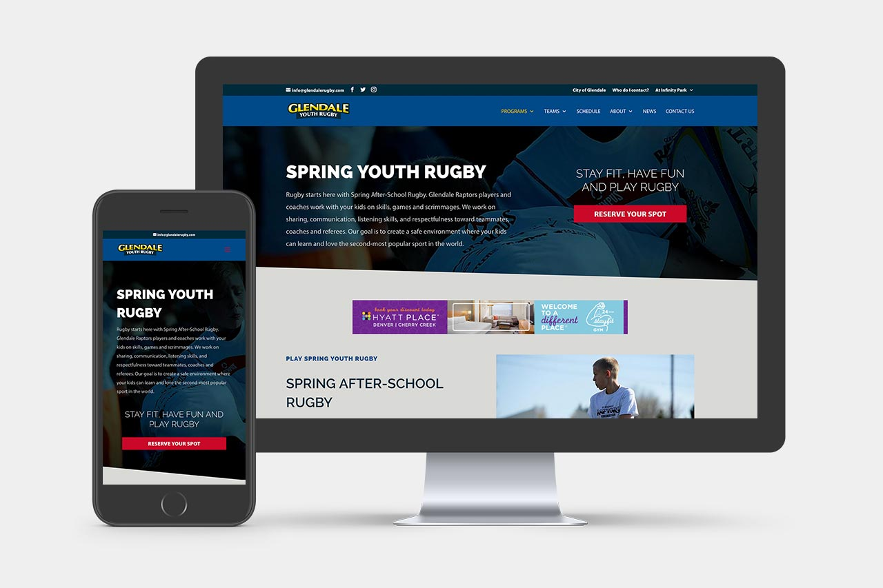 Youth_WebsiteProgram